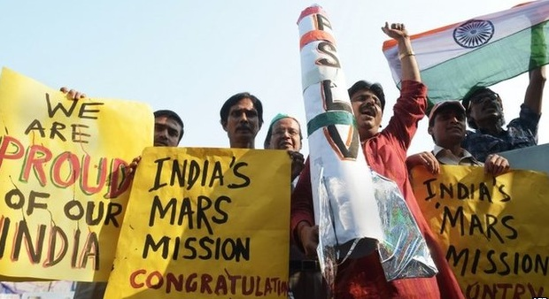 indiamarsmission