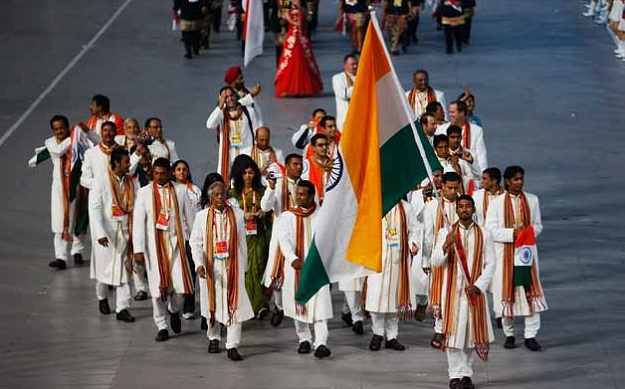 indianolympicflag