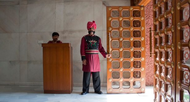 DoormanjobIndia