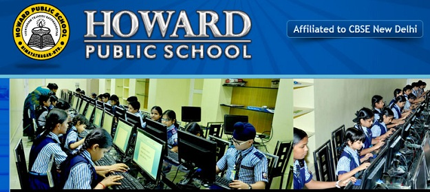 Howardpublichschool