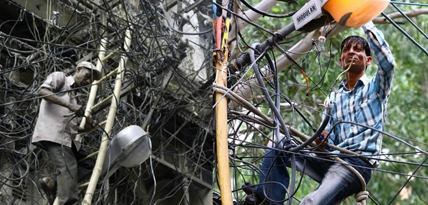 electricianproblem