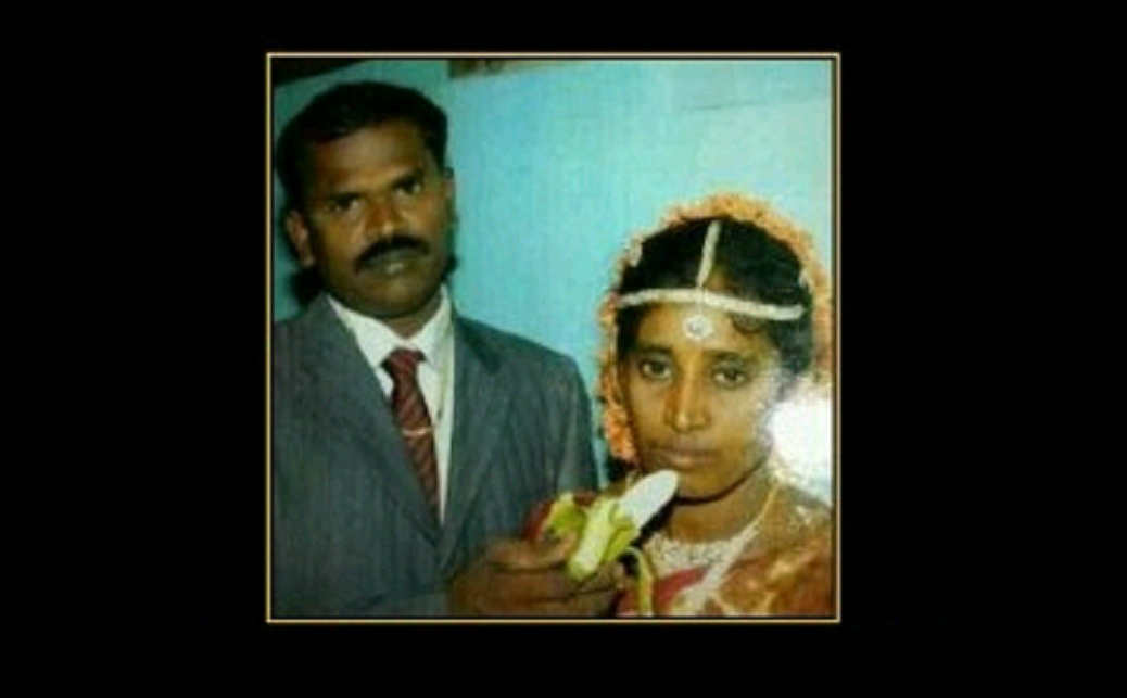 odd couples who got married