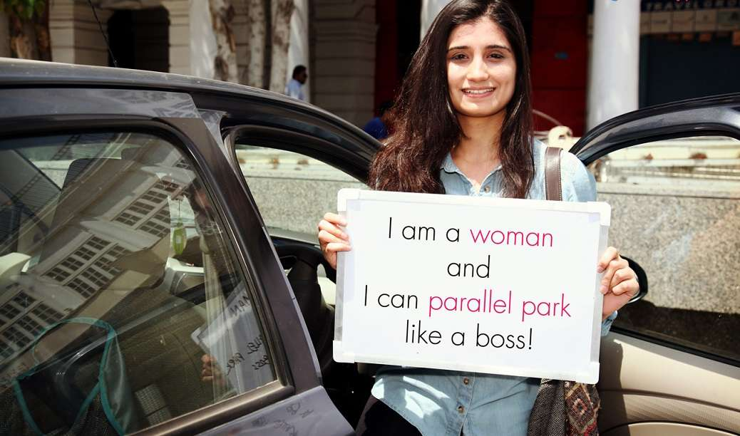 breakingstereotypes
