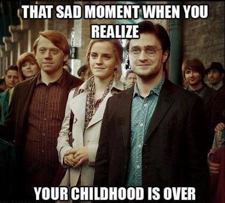 childhoodover