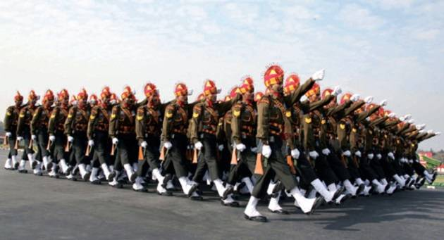 TheIndianArmy
