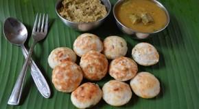 paniyaramfood