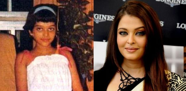 See How These 19 Bollywood Celebs Used To Look Like. Some ...