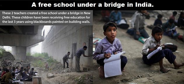 FreeschoolinIndia