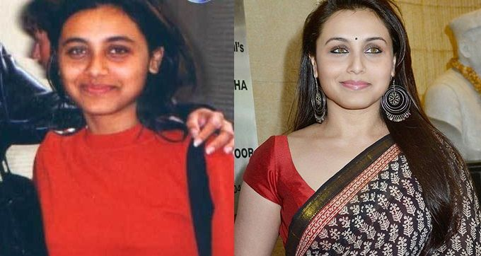 RaniMukherjee
