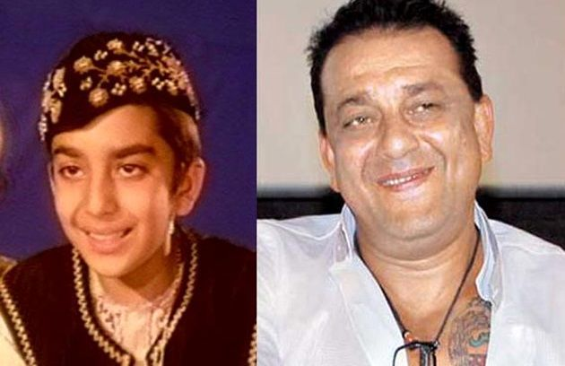 See How These 19 Bollywood Celebs Used To Look Like Some Are