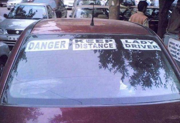 dangerdriver