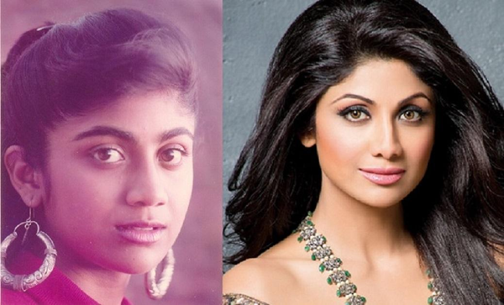 Transformation of these 7 Bollywood celebrities is unbelievable! 6