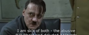 Hitlerparody