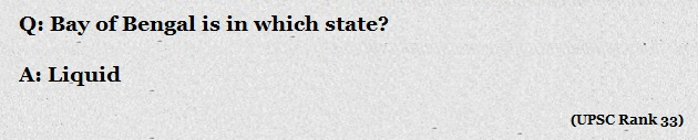 ias tricky questions