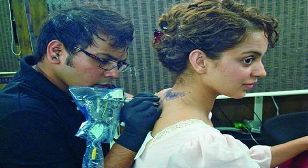 tattooartist