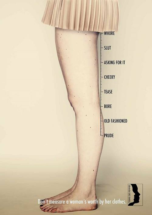 12 reasons girls should not be allowed to wear shorts