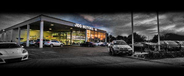 Luxury vehicles at discounted prices buy with confidence for Luxury cars chicago jidd motors