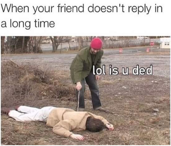 dead inside again 3 20 nihilist memes because life has no meaning