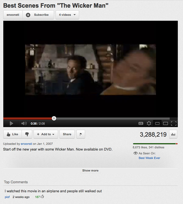 25 Funny YouTube Comments To Make You Laugh Today