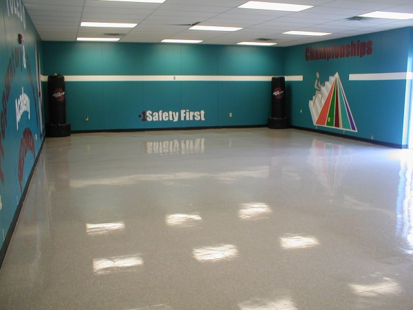 The Best Toledo Commercial Floor Cleaning And Waxing Pros