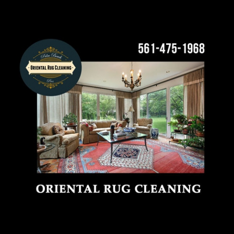 Oriental & Area Rug Cleaners In Palm Beach Launch Hand ...