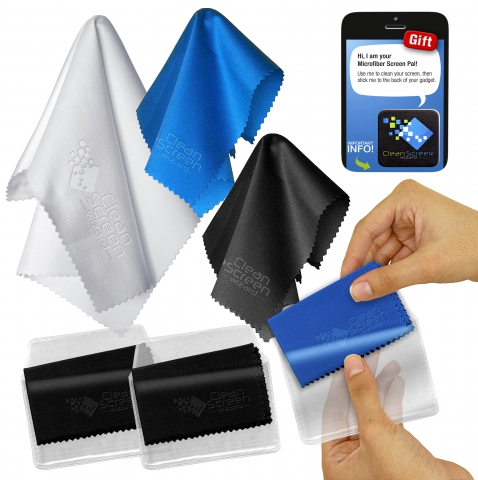 best iphone cleaning cloth