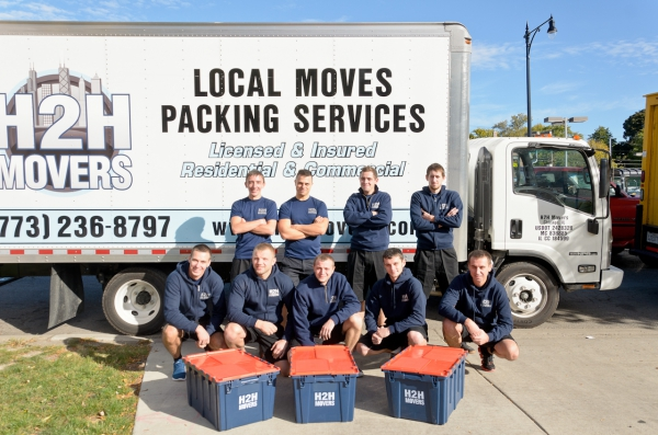 e8a61adb6c693c Get The Best Chicago Home   Office Moving Interstate   International ...