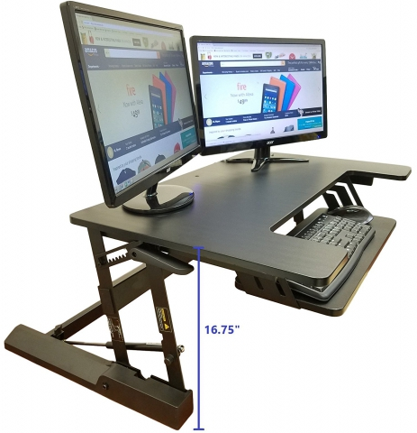 Improve Your Work Environment And Health