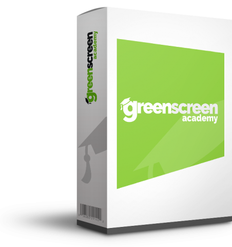 Ionut Macovei Lowest Cost Green Screen Academy Video Editor
