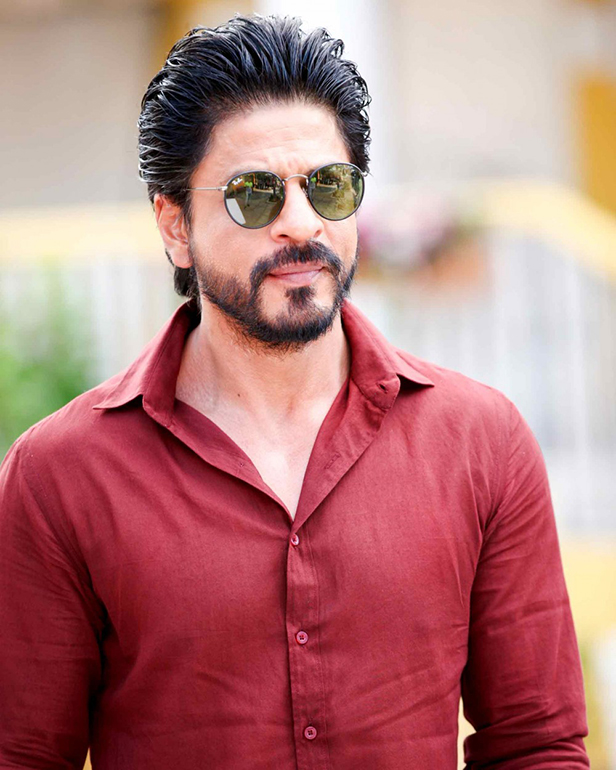 Shah Rukh Khan bollywood actors