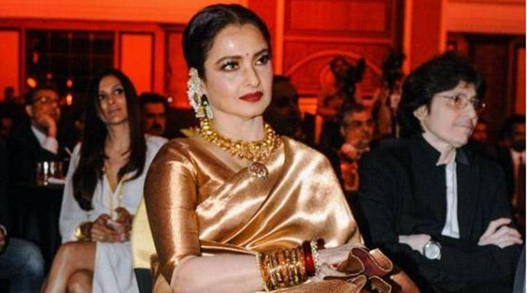 rekha bollywood
