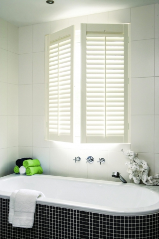 Get The Best Uk Shock Water Resistant Shutters With Abs Window Treatments