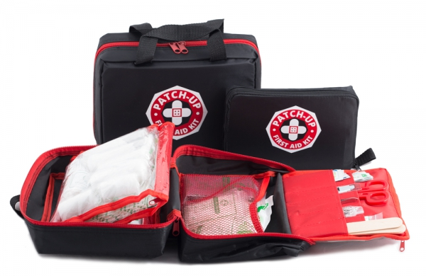 Get The Ultimate Multi Purpose Emergency First Aid Kit ...