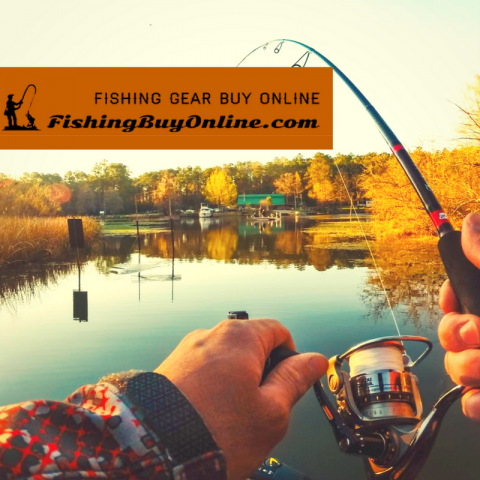 How Fishing Buy Online reacted to the many counterfeit ...