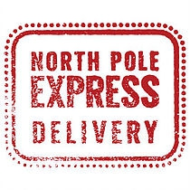 Send A Letter To The North Pole
