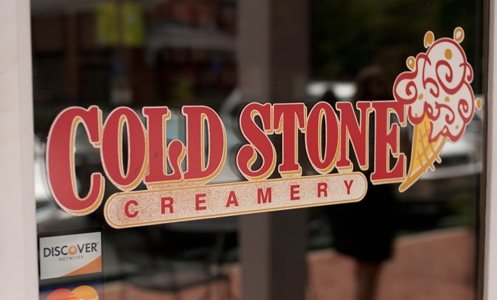 53 reviews of Cold Stone Creamery