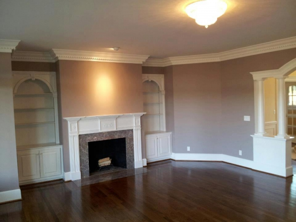 Get The Best Charlottesville Interior Home Painting This Winter With Free Quotes