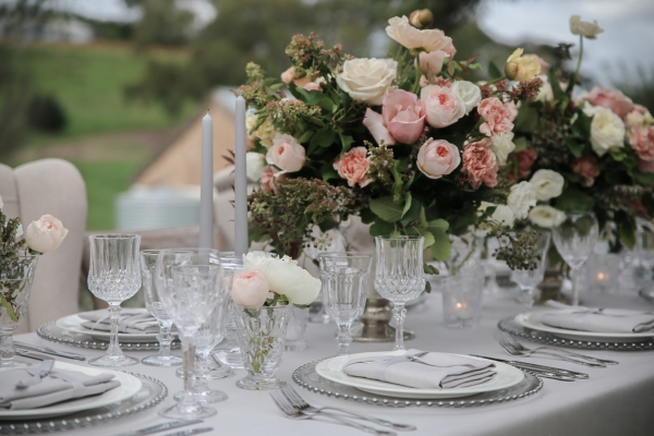 Socially Sublime Has Been Recognised As One Of Adelaides Leading Winery Wedding Planner