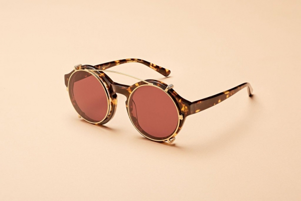 Find The Most Stylish Handcrafted Sunglasses That Combine ...