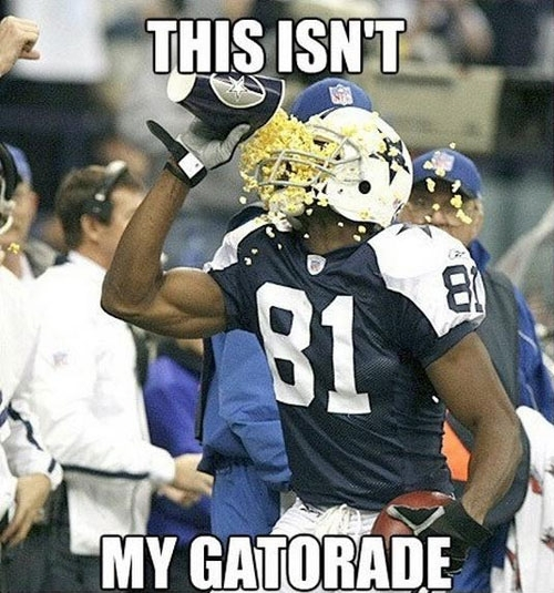 funny American Football Pictures