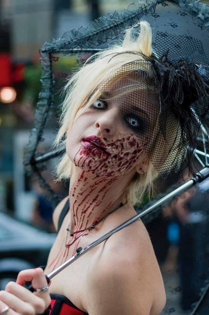 sexy zombie 1