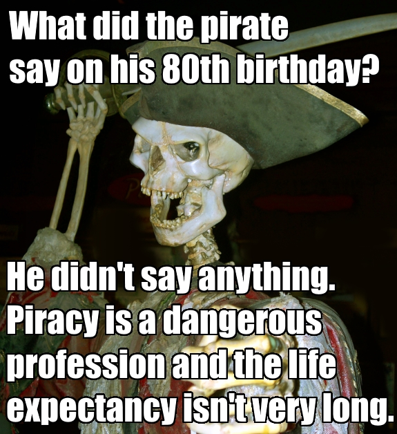pirate meme funy image 125