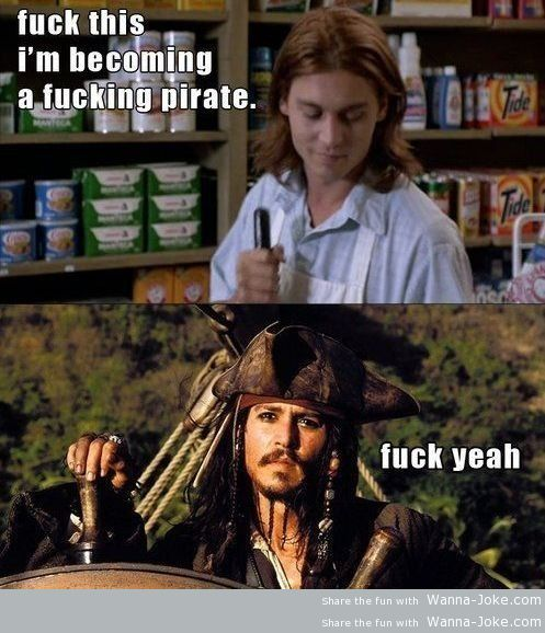 pirate meme funy image 8