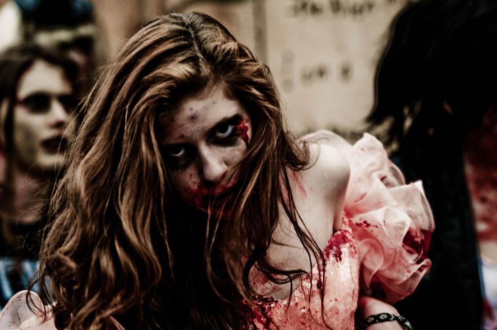 sexy zombie 10