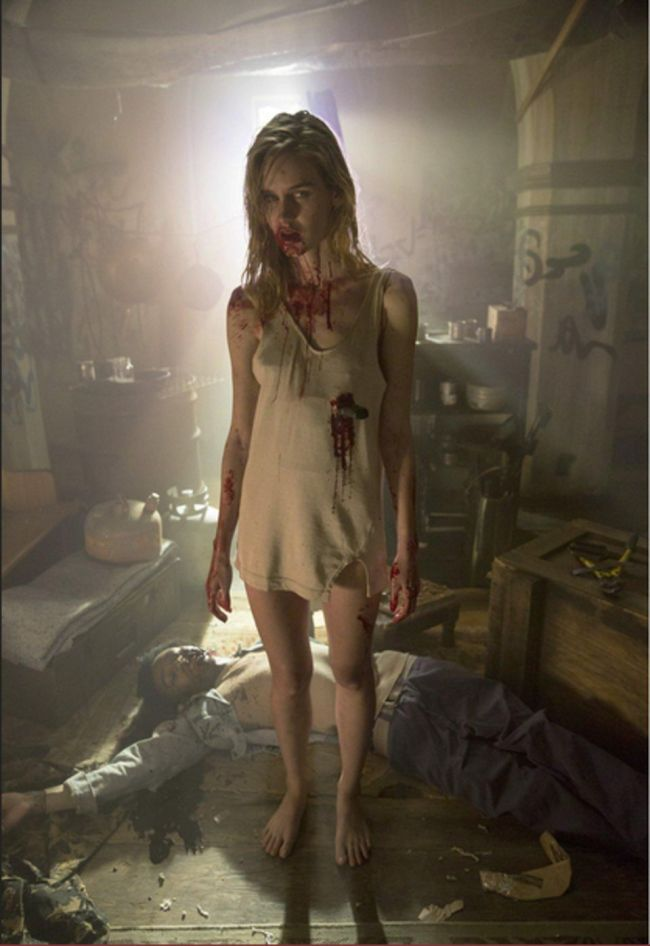 sexy zombie 112