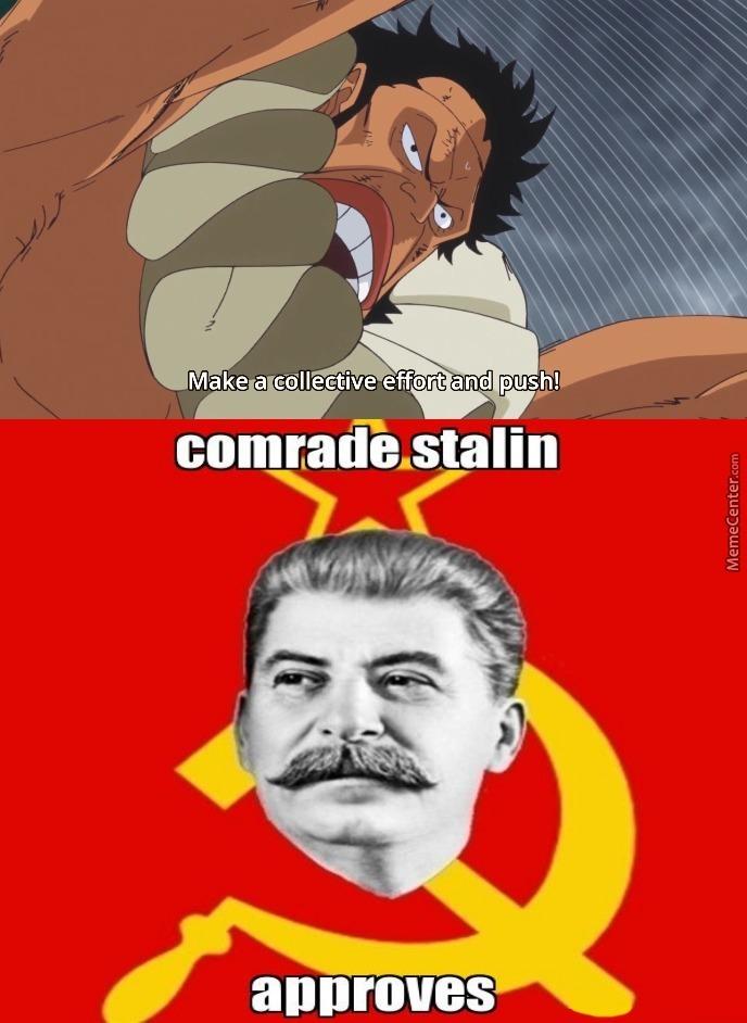 Socialism Is A Fvcking Joke by unajoya77 - Meme Center |Funny Anti Communism