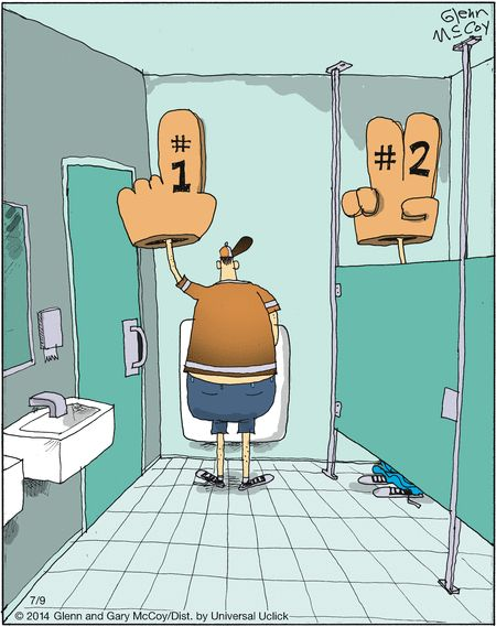 toilet humor jokes