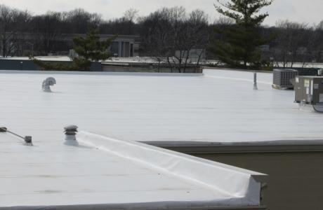 Get The Best St Louis Flat Roof Leak Repair Installation