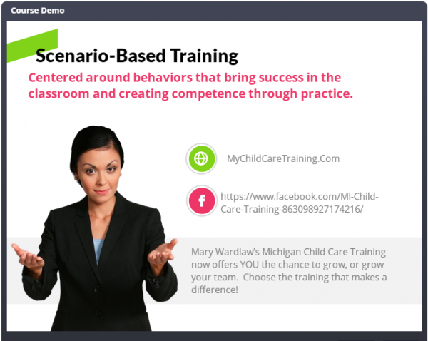 scenario-based, online training makes studying for a cda license ...