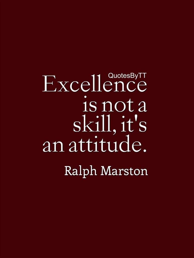 attitude quotes sayings